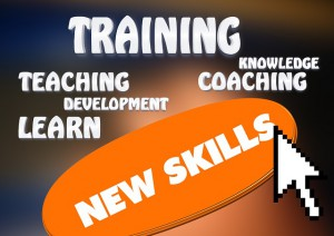 Training and skills