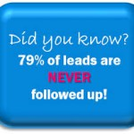 Followup leads